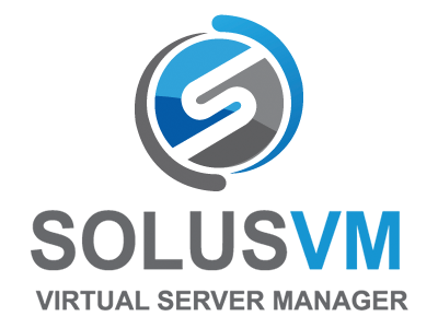 The SolusVM Panel